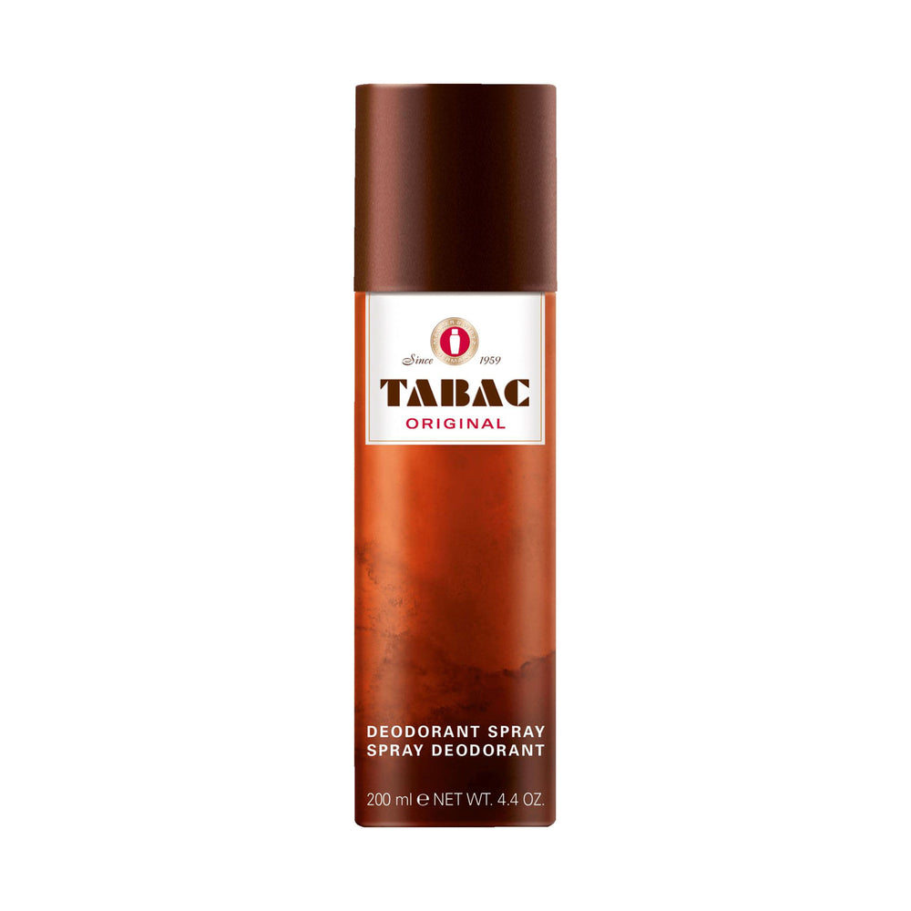 Tabac Original Deodorant Spray 200ml, 20% Off