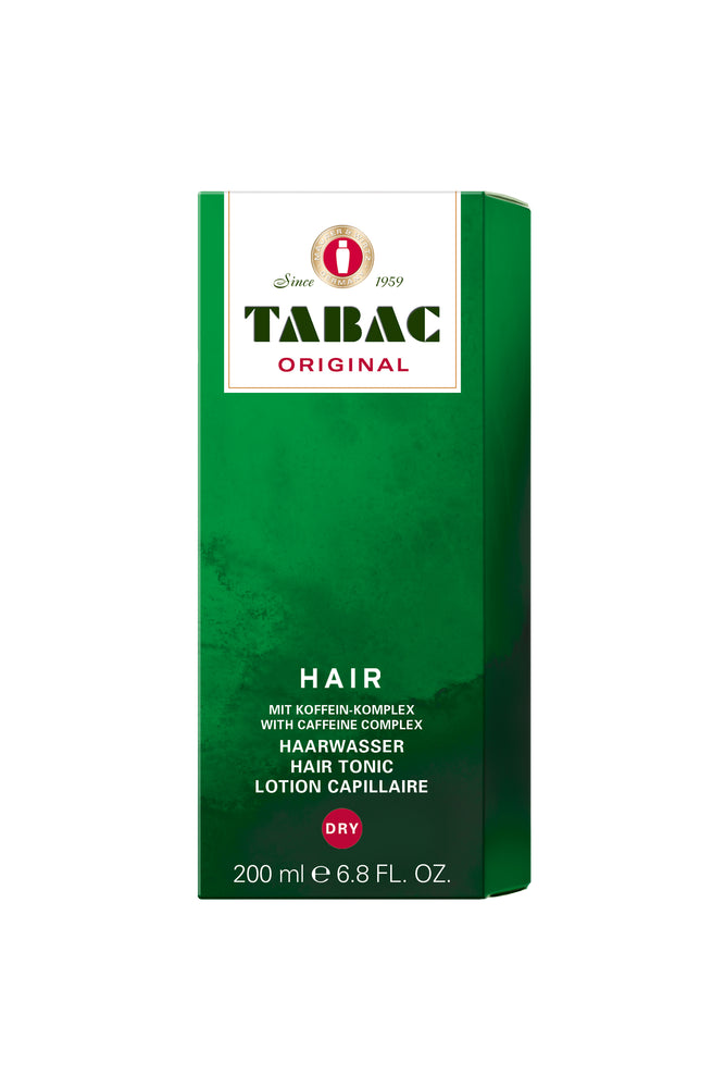 Tabac Original Hair Tonic Dry 200ml