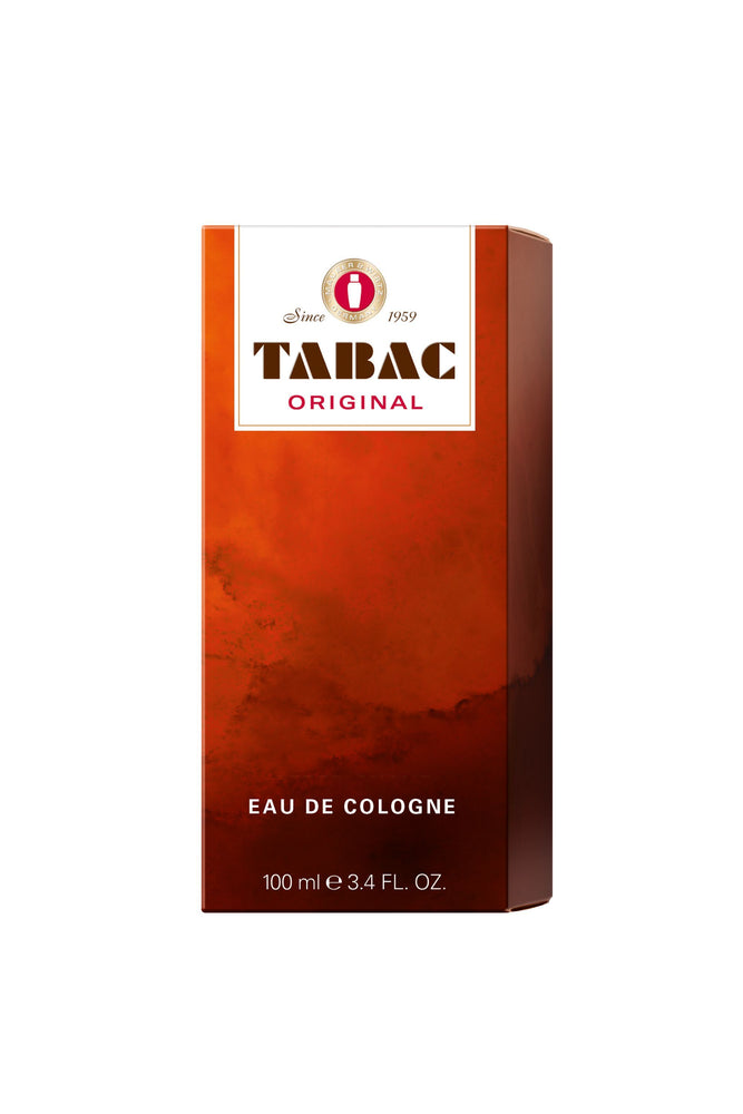 Tabac Original Eau de Cologne 100ml, 25% Off