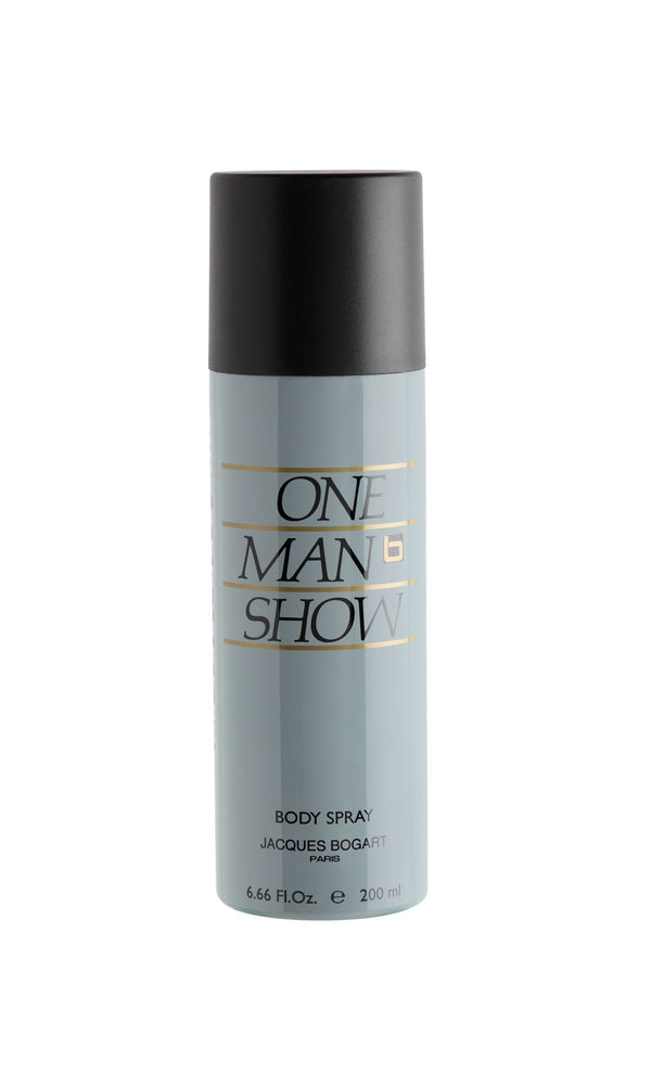 Jacques Bogart One Man Show Deodorant Spray 200ml