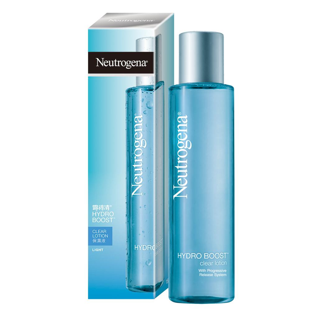 Neutrogena Hydro Boost Clear Lotion (Hydrating Toner) 150ml