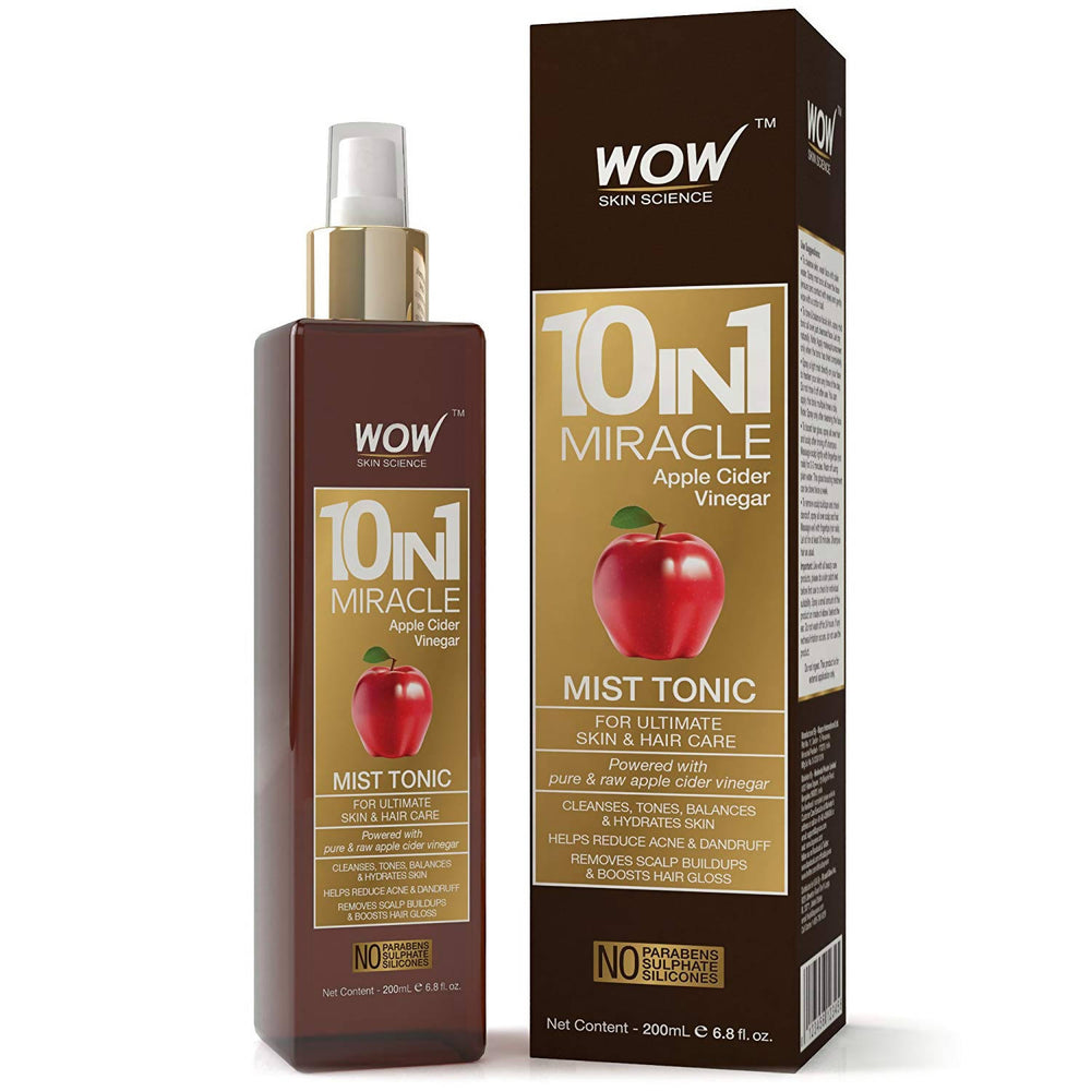 WOW Skin Science Chocolate Caffeine Face Mask - 100 mL TUBE