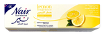 NAIR Hair Remover Cream - Lemon Fragrance
