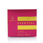 Dorall Collection Eventful Eau de Toilette For Women 100ml