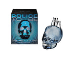Police To Be Man Eau de Toilette 40ml, 30% Off