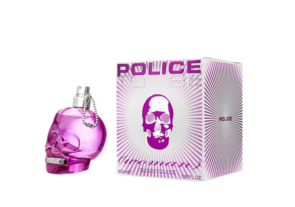 Police To Be Woman Eau de Parfum 40ml