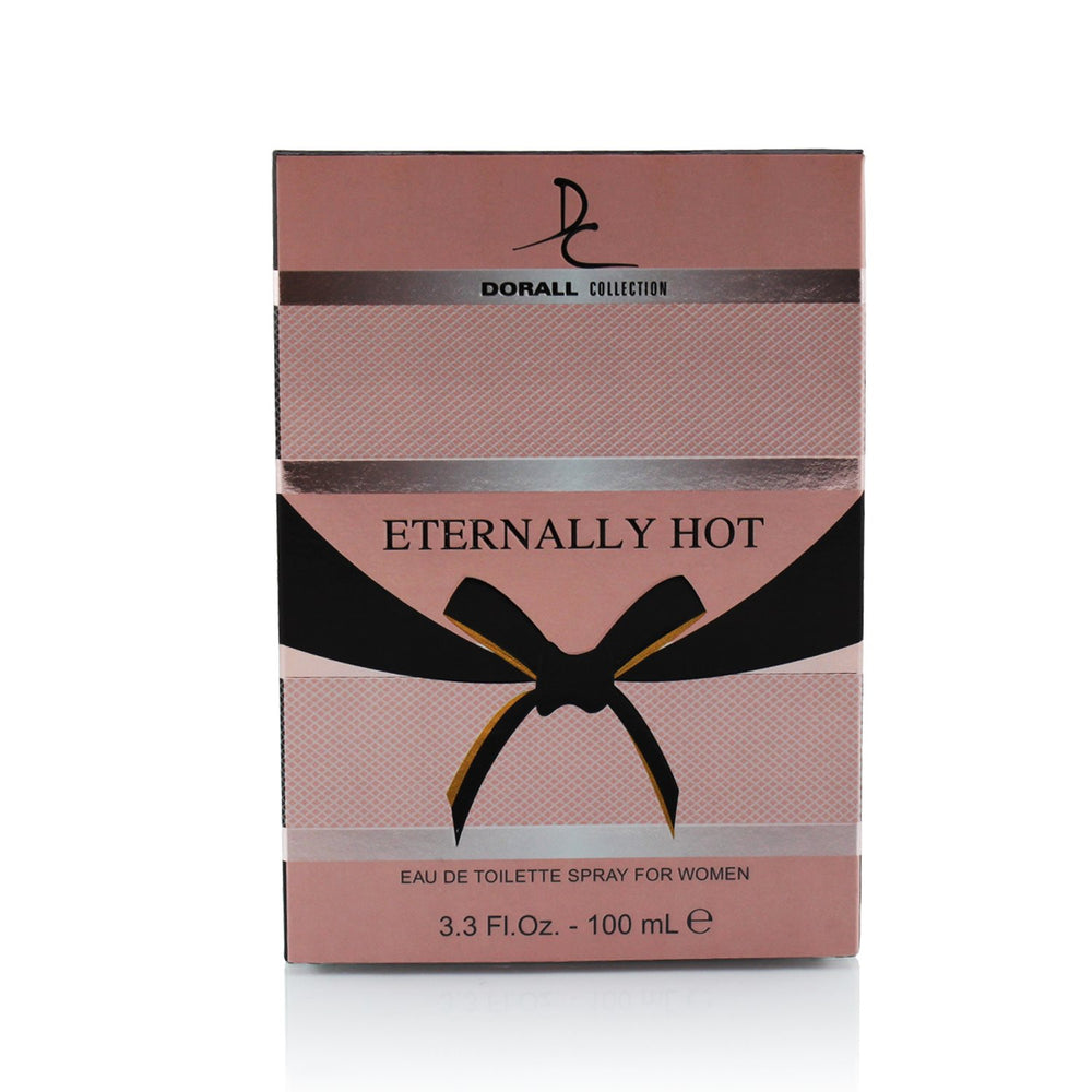 Dorall Collection Eternally Hot Eau de Toilette For Women 100ml