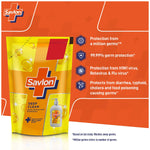 Savlon (Pack of 3) Deep Clean Handwash Refill - 175ml (33% Off)
