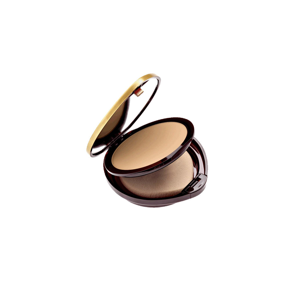 Deborah Milano Newskin Compact Foundation - 03 True Beige
