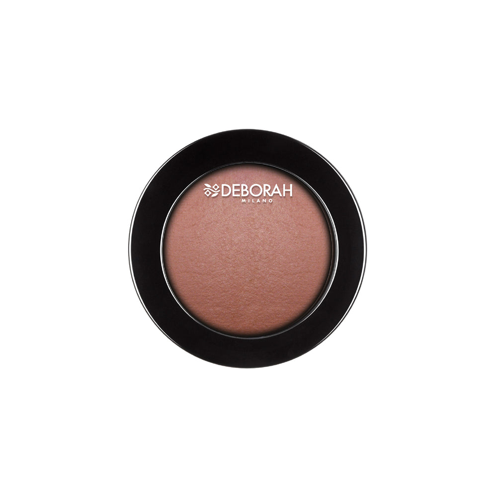 Deborah Milano Hi-Tech Blush - 46 Peach Rose