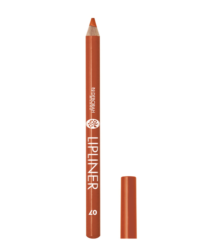 Deborah Milano Lip Pencil 07 - Terracota
