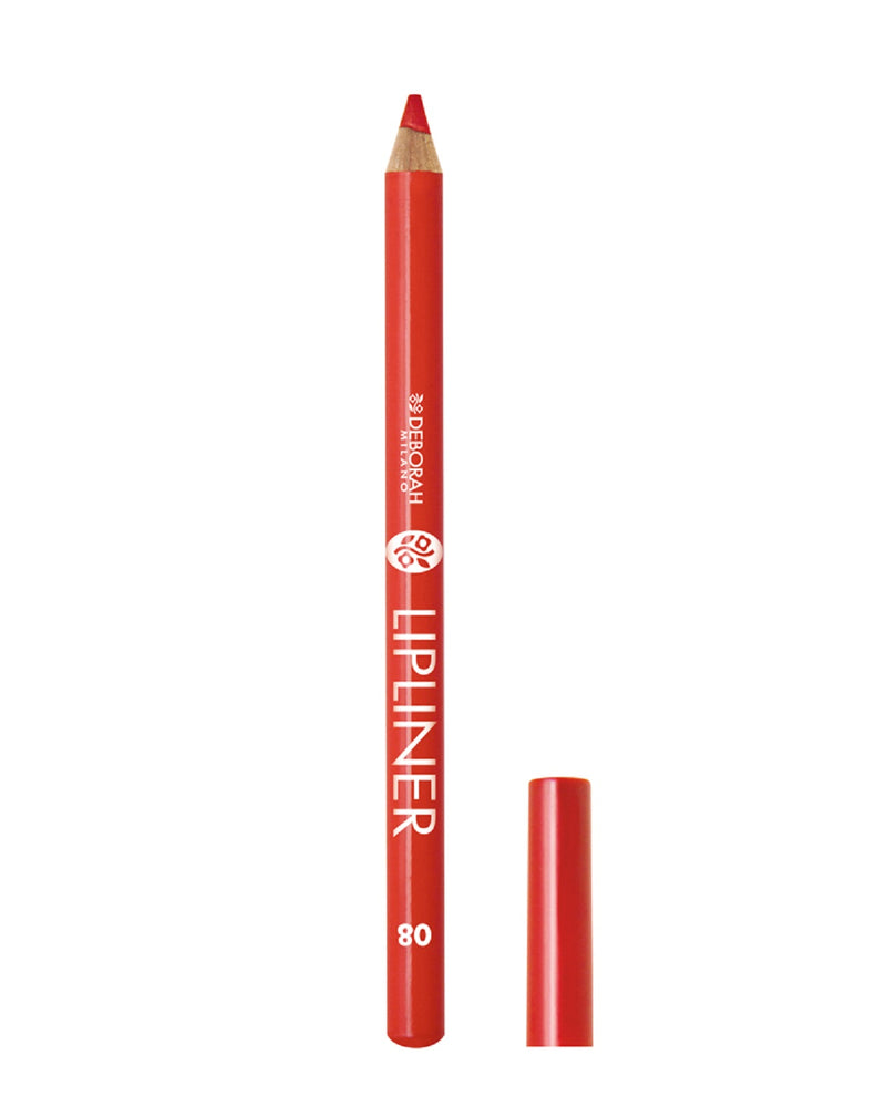 Deborah Milano Lip Pencil 08 - Scarlet