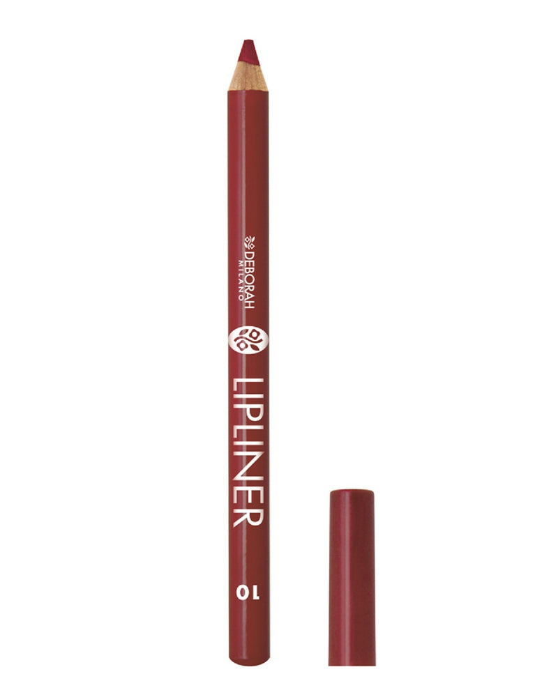 Deborah Milano Lip Pencil 10 - Brick