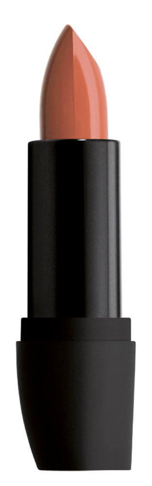 Deborah Milano Atomic Red Mat Lipstick - 15 Innocent Beauty