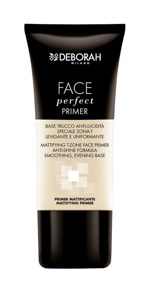 Deborah Milano Face Perfect Primer - Mattifying