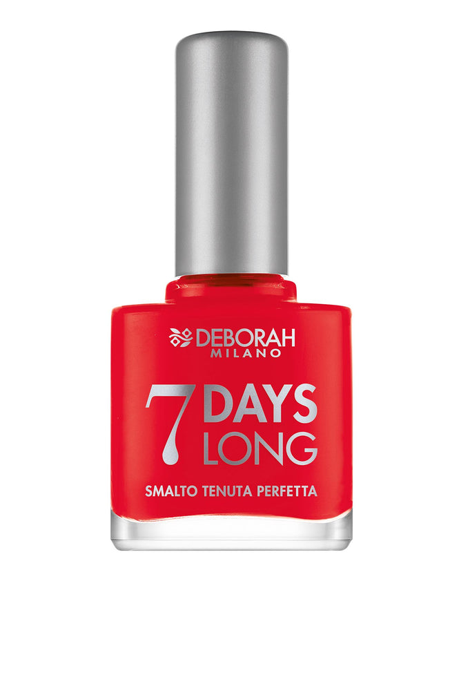 Deborah Milano 7 Days Long Ne - 880 Orange Mix