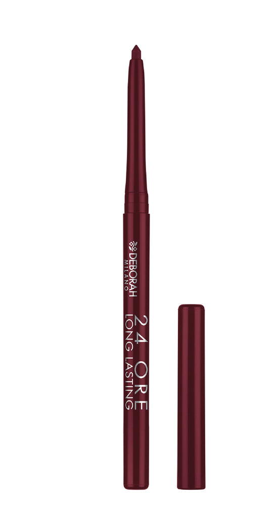 Deborah Milano 24Ore Long Lasting Ll - 1 Dark Red