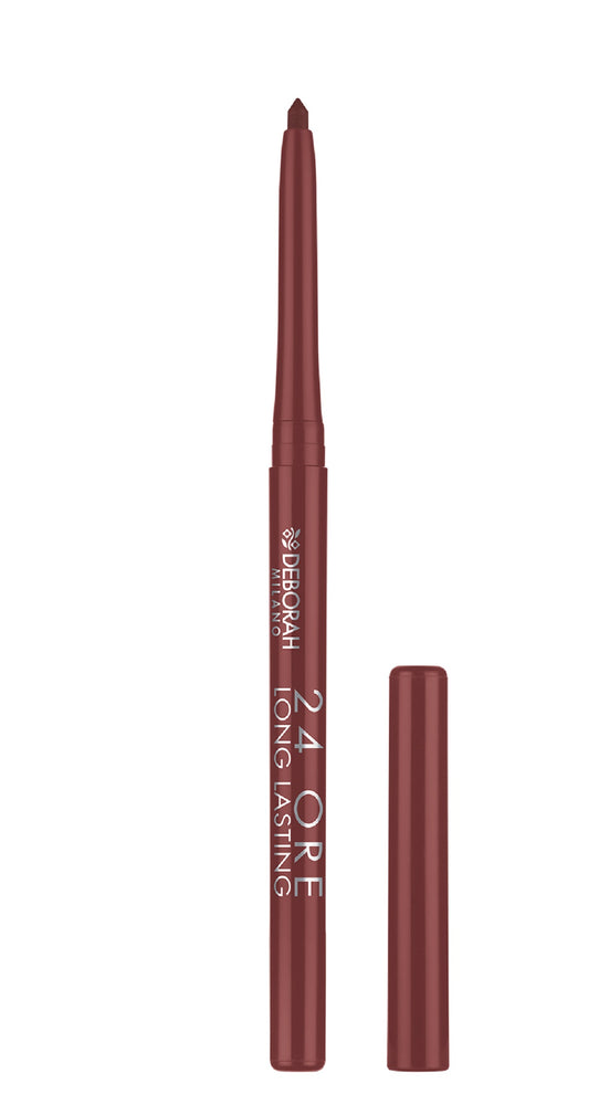 Deborah Milano 24Ore Long Lasting Ll - 6 Brown