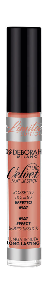 Deborah Milano Fluid Velvet Mat - 13 Nude Orange