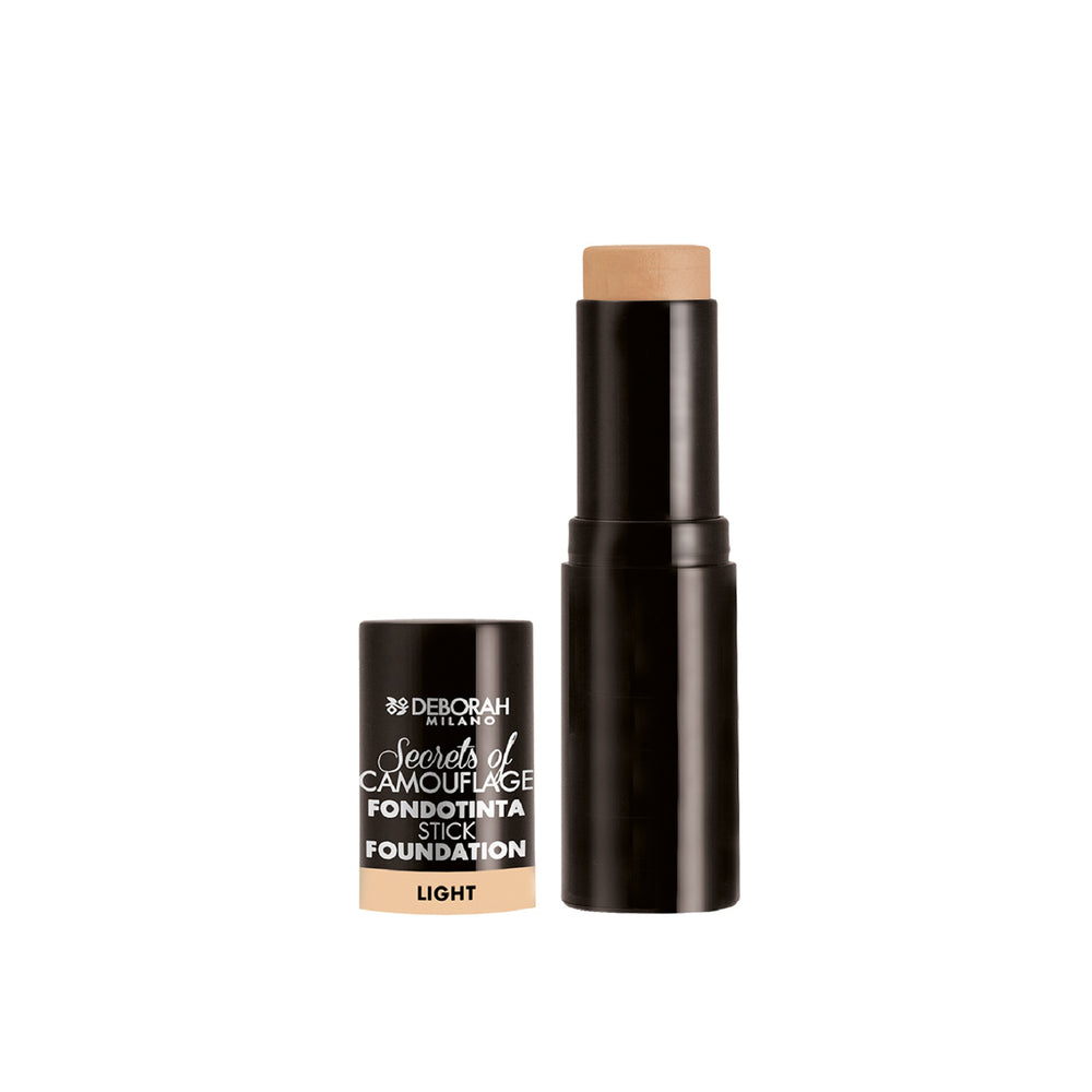 Deborah Milano Stick Foundation - 02 Dark