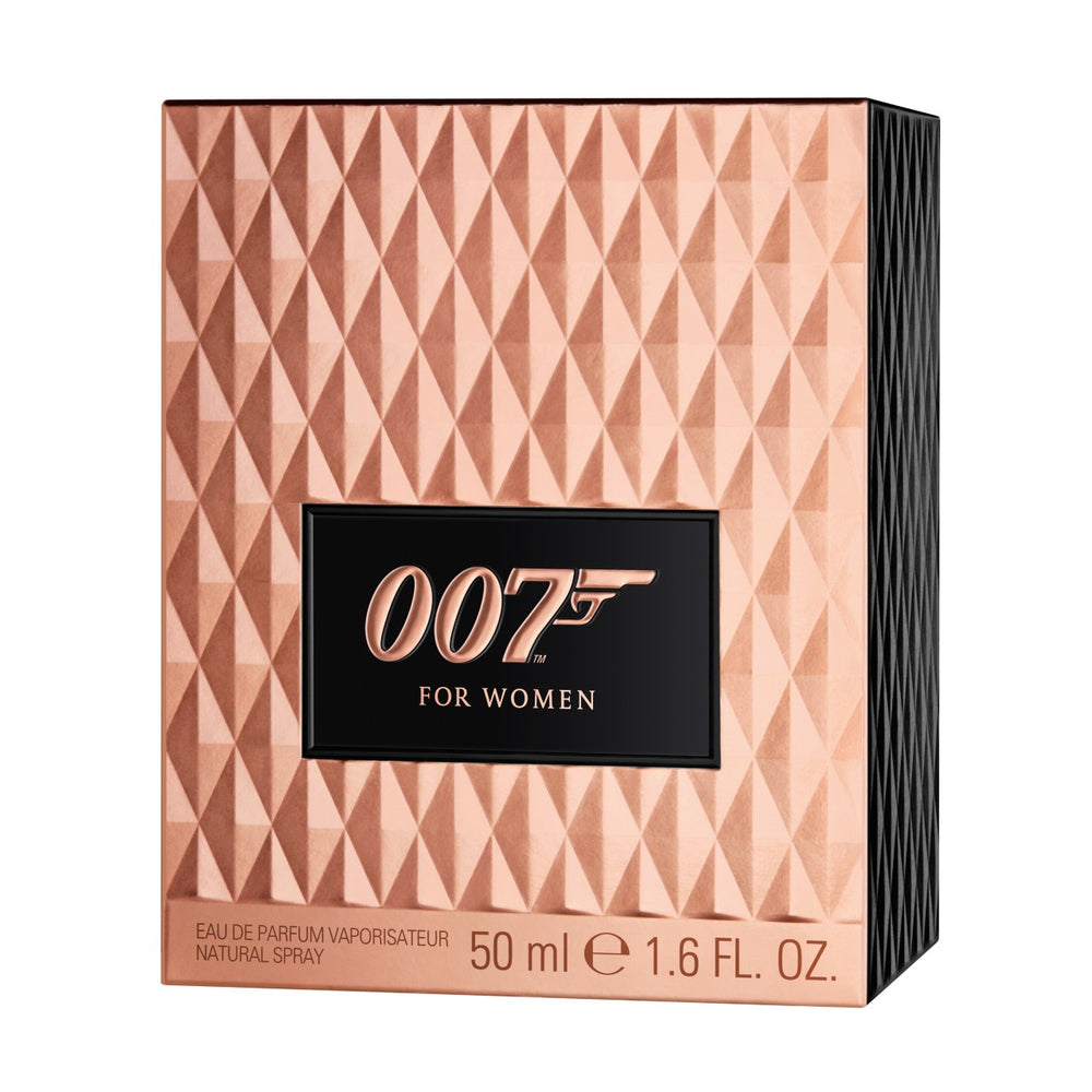 James Bond 007 for Women I Eau de Parfum 50ml