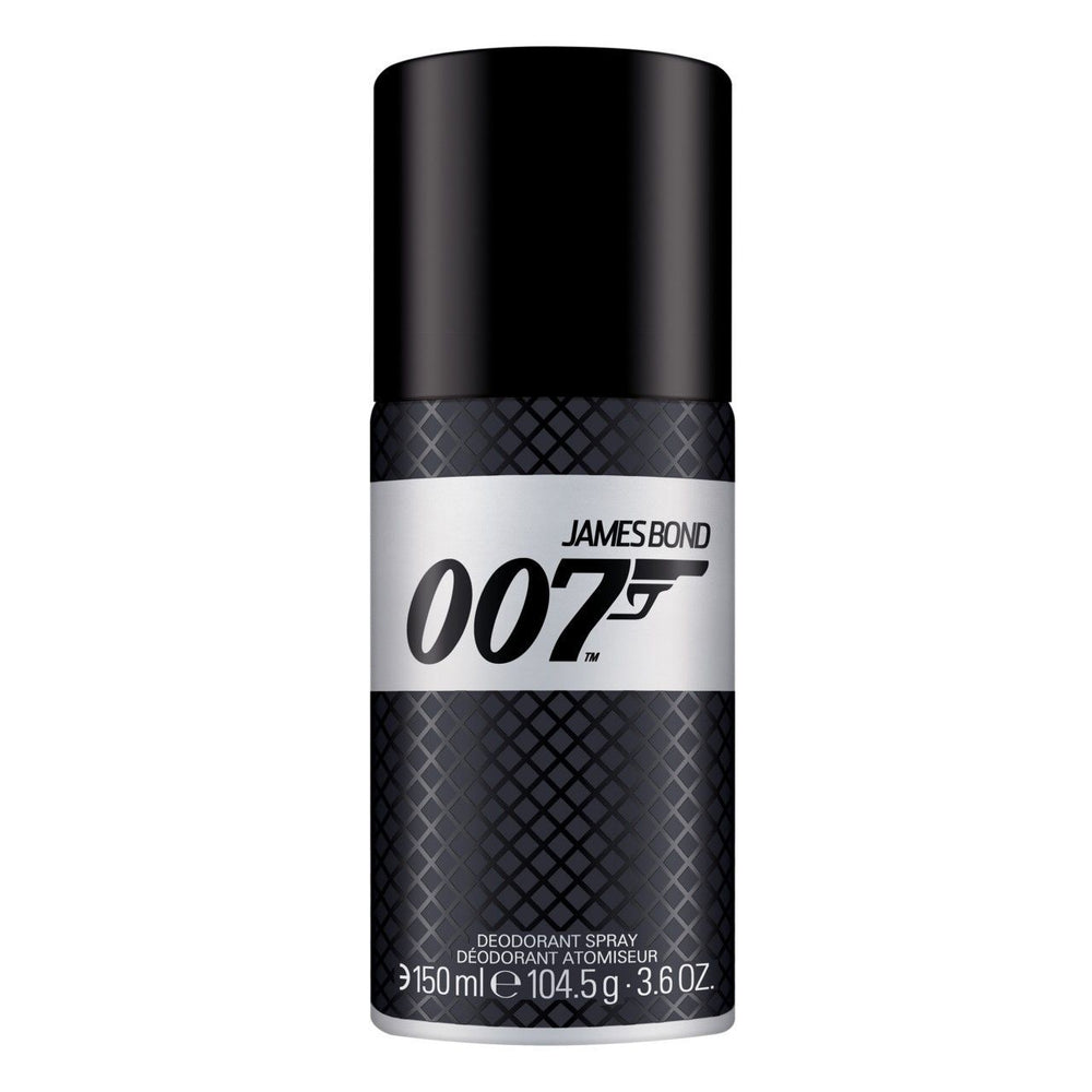 James Bond 007 M Deodorant for him 150ml, 20% Off
