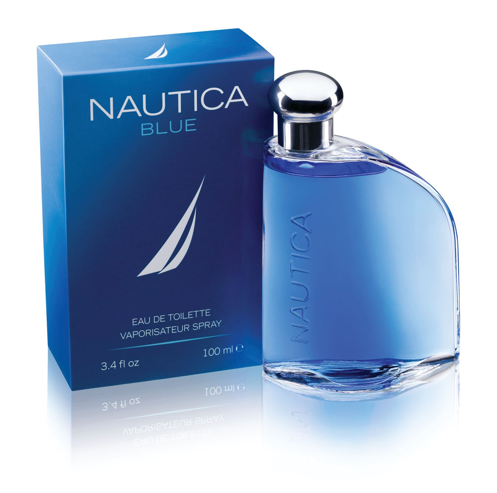 Nautica Blue Gift Set(Eau de Toilette 100ml+Deo 150ml)