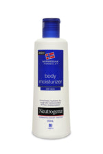 Neutrogena Norwegian Formula Moisturizer 250ml