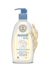 Aveeno Baby Daily Moisturising Bath - 354ml