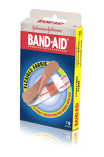 Band-Aid Flexi- Pack of 10s