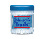 Johnson's Baby Cotton Buds 75 Pieces (Pack of 3)
