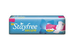 Stayfree Secure Dry XL Wings Sanitary Napkins 6's - Pack of 5