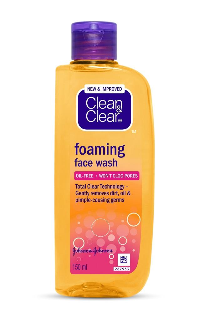 Clean & Clear Face Wash 150ml