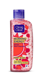 Clean & Clear Morning Energy Berry Blast 150ml