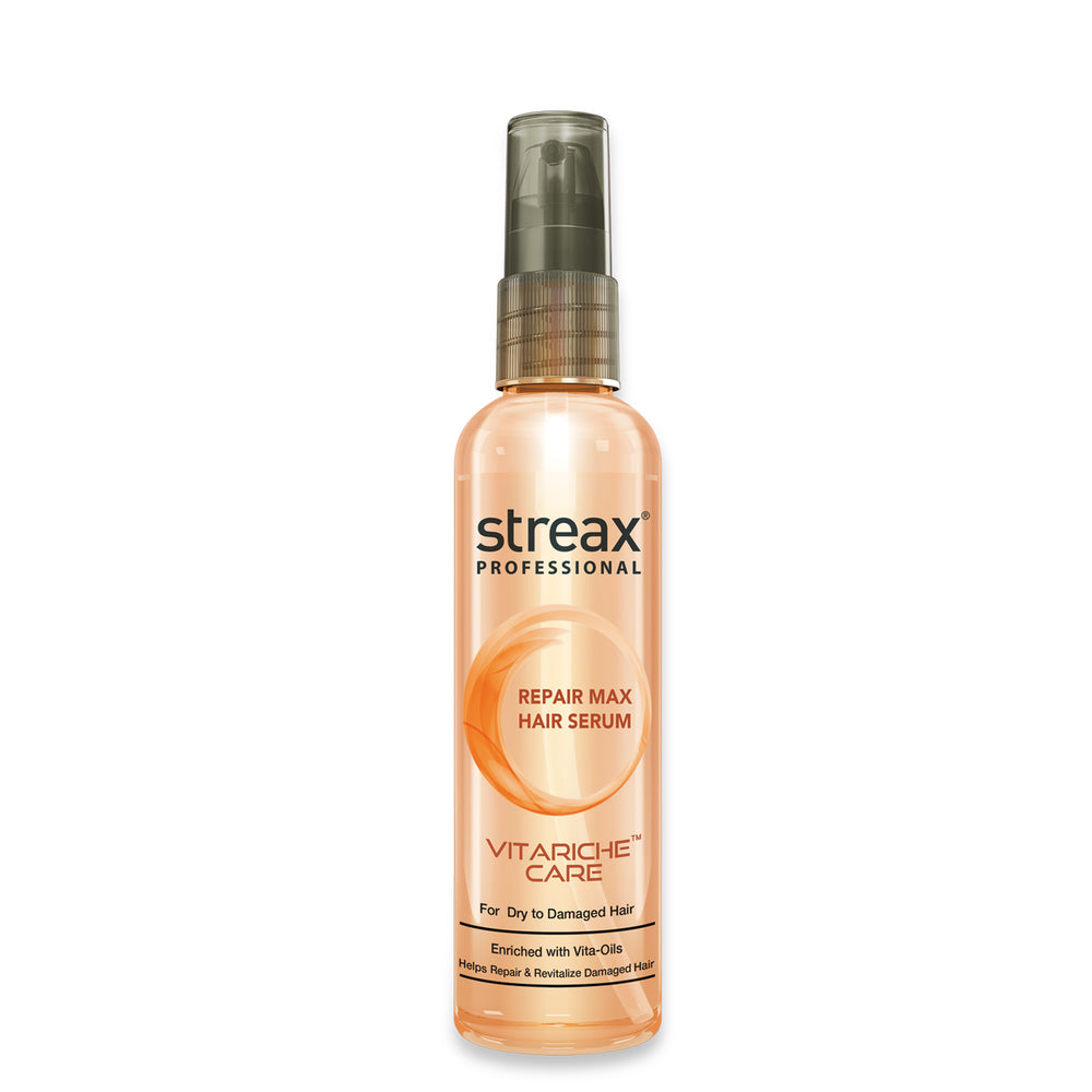 Streax Professioanl Vitariche care Repair max Serum