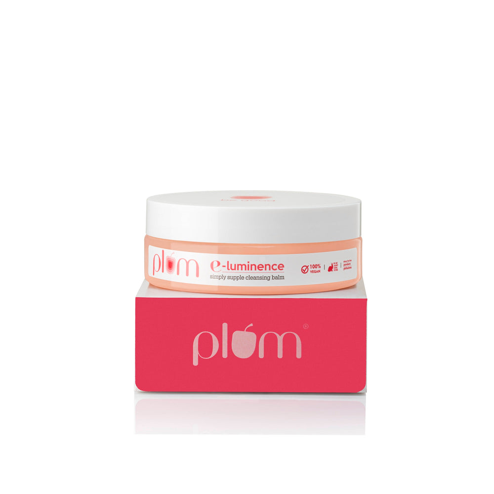 E-Luminence Simply Supple Cleansing Balm