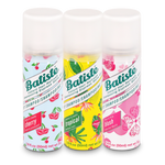 Batiste Floral & Flirty Blush, Fuity & Cheeky Cherry, Coconut & Exotic Tropical - 150 ML
