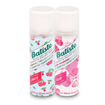 Batiste Fruity & Cheeky Cherry, Floral & Flirty Blush - 100 ML