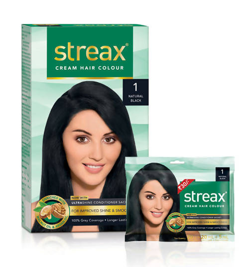 Streax Hair Color Mini