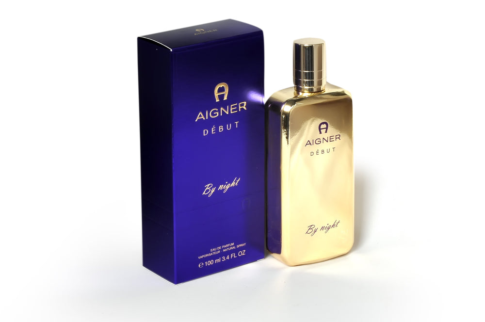 Aigner Debut By Night Eau de Parfum 100ml