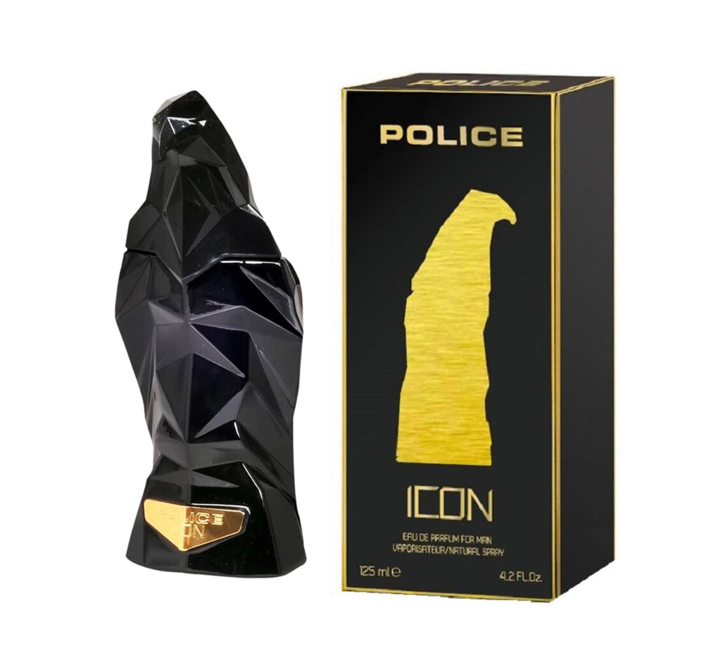 Police Icon Intense Eau de Parfum 125ml