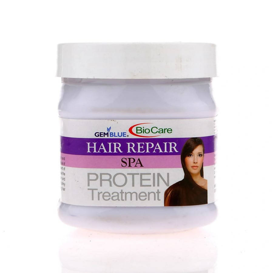 Hair Repair Spa-Gem Blue-BioCare