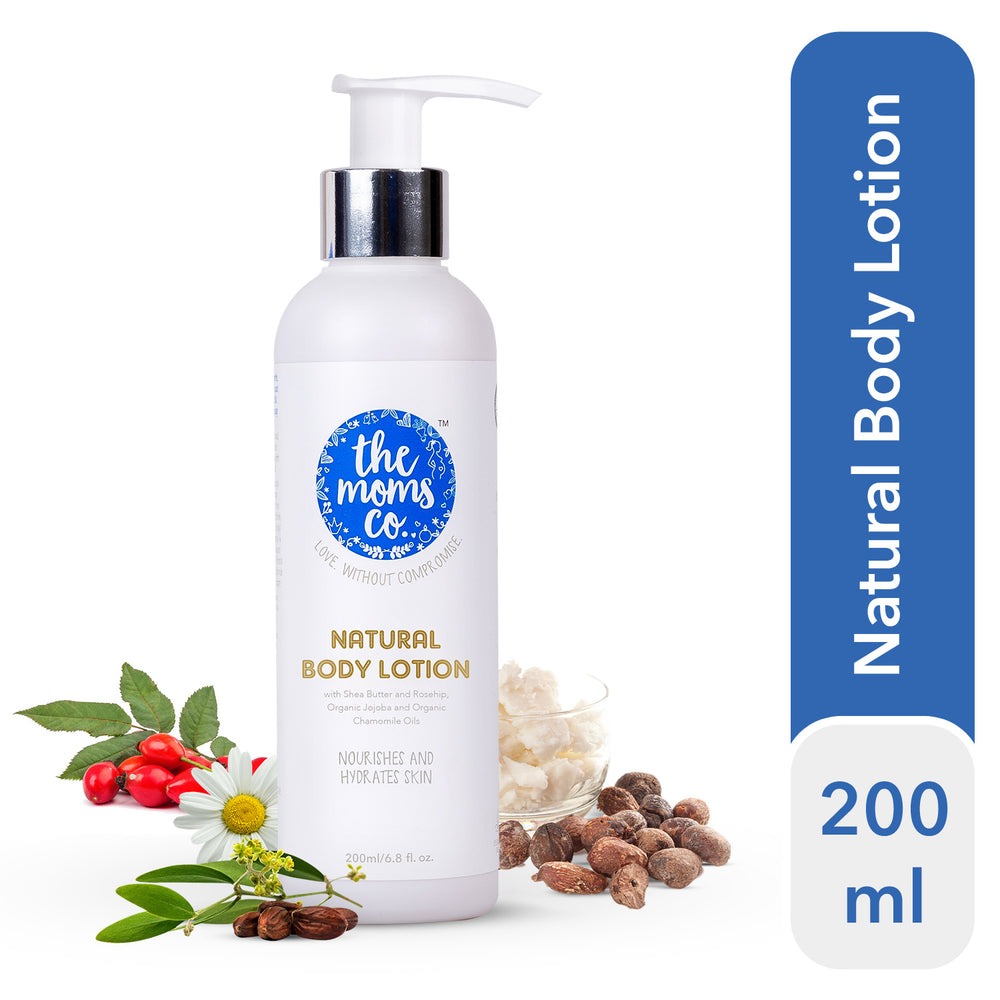 Body Lotion (200 ml)