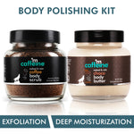 mCaffeine Body Polishing Kit