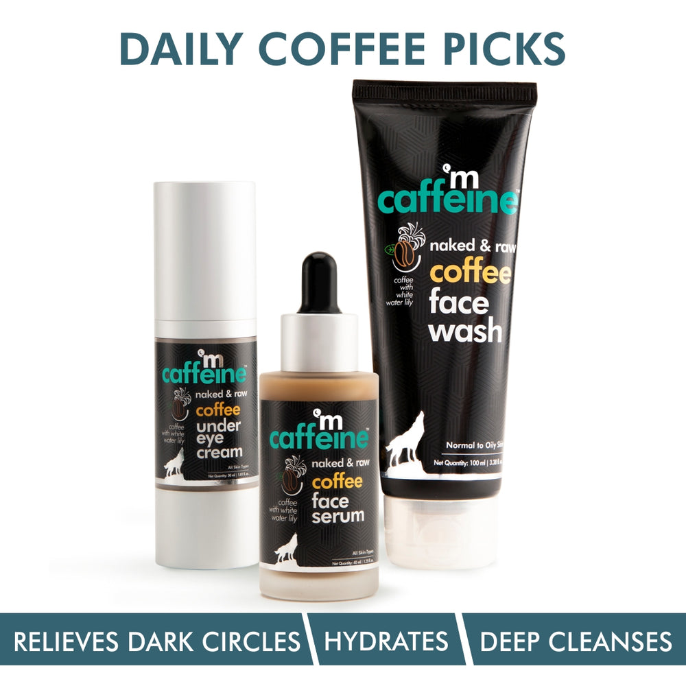 mCaffeine Daily Coffee Picks