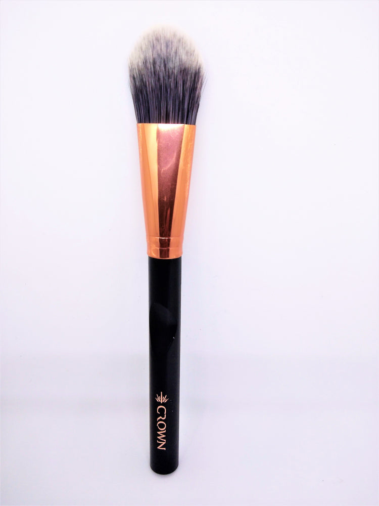 Deluxe Large Foundation Makeup Brush CRG7