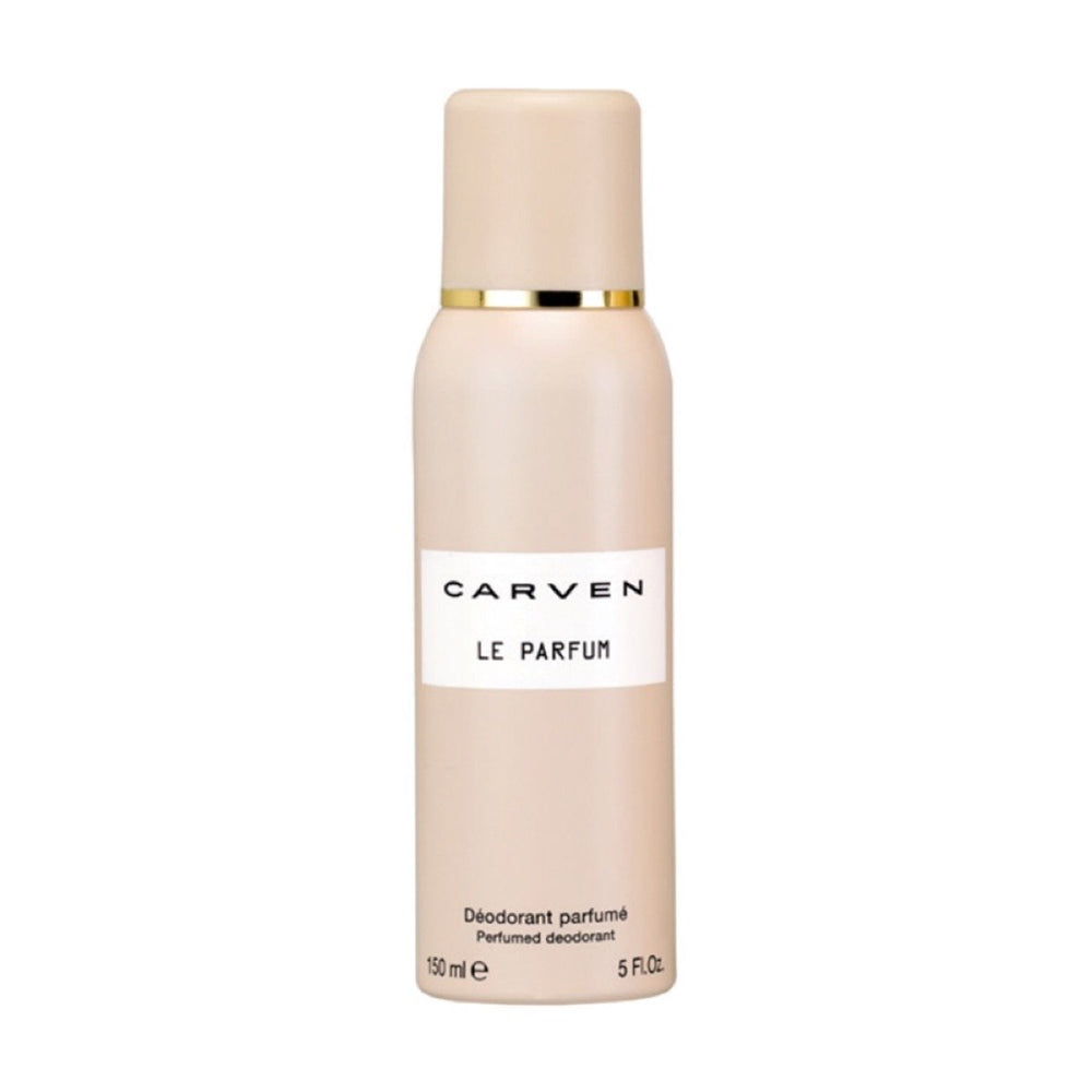 Carven Le Parfum Deodorant Spray 150ml, 30% Off