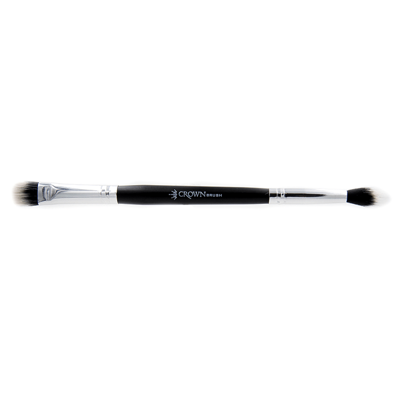 Duo Fiber Shadow/ Crease Makeup Brush C491