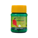 Dr. Vaidya's Gasoherb Capsules Ayurvedic Gas Relief Medicine - Pack of two
