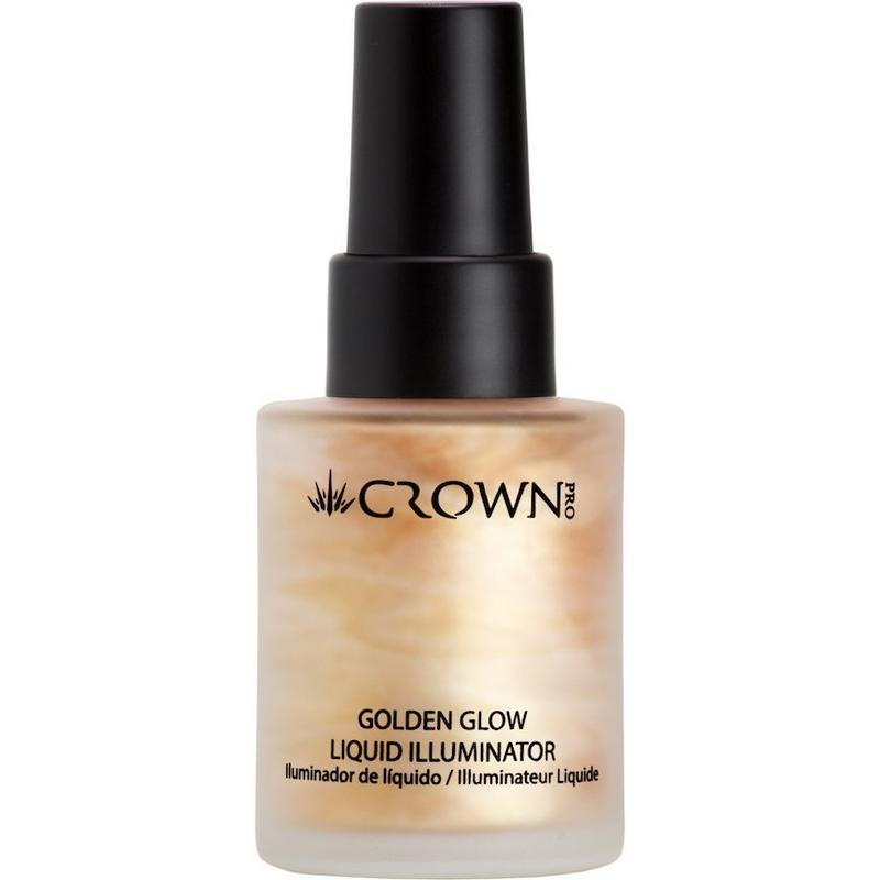Golden Glow Illuminator FK165